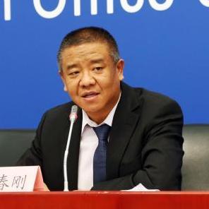 Chungang Liu