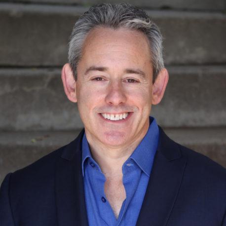Jonathan Huberman