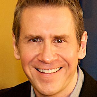 John P. Roberts