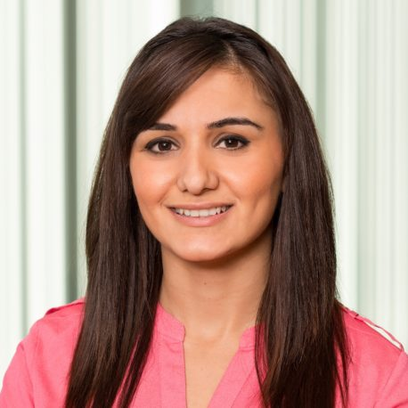 Irene Scholl-Tatevosyan